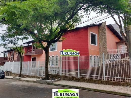 Sobrado Com 6 Dormitórios, 450 M² - Venda Por R$ 3.000.000 Ou Aluguel Por R$ 11.100/mês - So0027