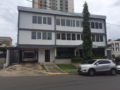 Venta De Edificio 19-6421 **hh** En Obarrio