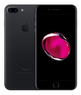 iPhone 7 Plus 32gb Negro Sin Detalles Liberado (400)