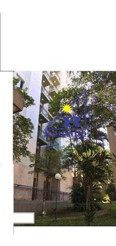 Apartamento Vila Alpina - Ap4289