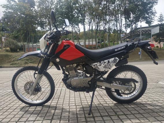 Suzuki Drx 200-2019