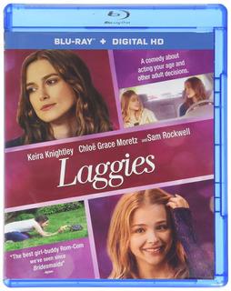 Blu-ray : Laggies (blu-ray)