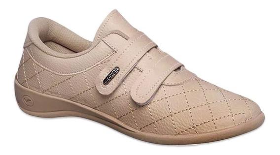 Zapatillas De Dama Abrojo Comodas Gowell Precio Liquidacion