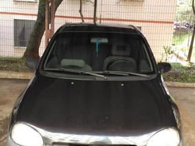 Chevrolet Corsa