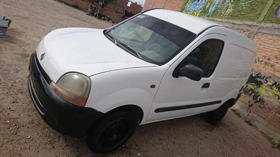 Renault Kangoo Motor 1.6 Kangoo