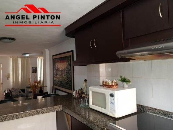 Apartamento Venta Circunvalacion 2maracaibo Api 3874