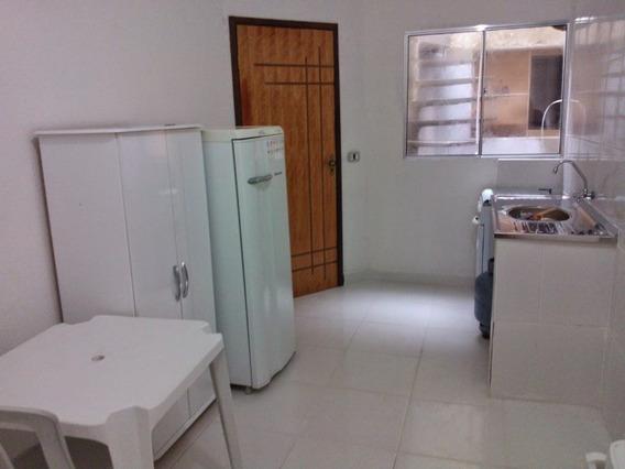 5 Kitnets Com 1 Dormitório No Jardim Altos Do Itavuvu , Sorocaba - 1445 - 33720371
