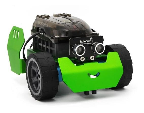 Robot Educativo Q-scout Robobloq Programable Para Niños