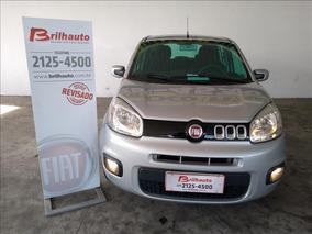 Fiat Uno Uno Evolution 8v Flex Manual