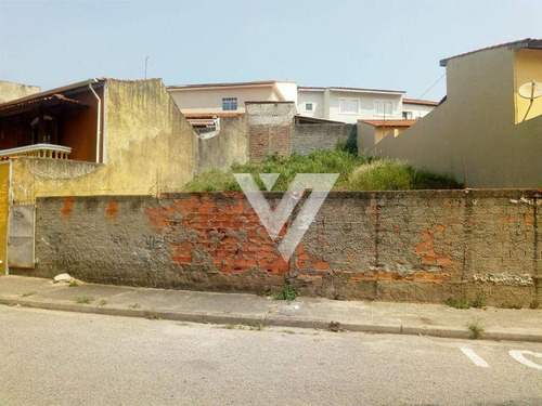 Imagem 1 de 1 de Terreno À Venda, 255 M² Por R$ 500.000,00 - Jardim Faculdade - Sorocaba/sp - Te1142