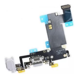 Centro Carga iPhone 6s Plus Jack Audio Envio Gratis - T423