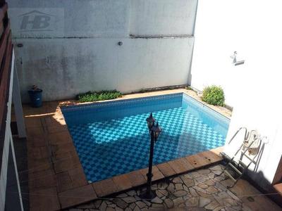 Casa Residencial À Venda, Parque Dos Príncipes, São Paulo. - Ca0902
