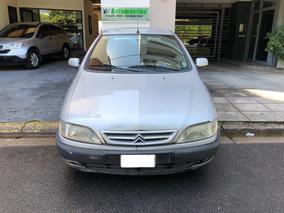 Citroën Xsara 1.9 Turbo Diesel