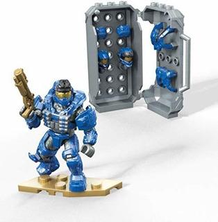 Mega Construx Halo Spartan Armor Pack