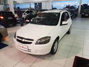 Chevrolet Celta 1.0l Lt 2015