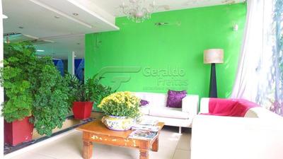 Casa Para Comprar No Jatiúca Em Maceió/al - 1124
