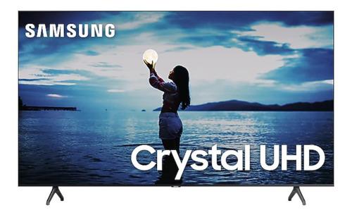 Smart Tv Samsung Led 58 Crystal Uhd 4k 2020 Un58tu7020gxzd