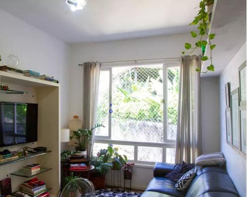 Imagem 1 de 11 de Apto Jardim Botânico   3 Quartos   74 M²   Cond: R$1150.00   0 Vagas - 145x1yc