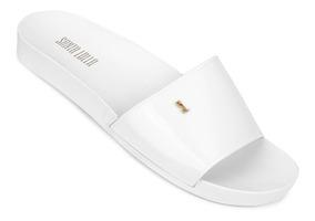 Chinelo Feminino Flip Flop Santa Lolla Branco - 01be