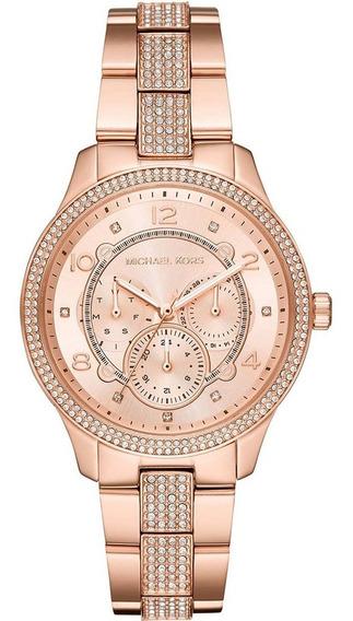 Reloj Mk Michael Kors Original Para Dama Nuevo 99