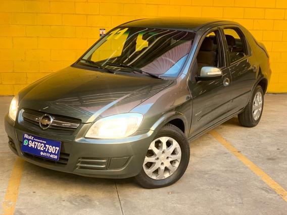 Chevrolet Prisma 1.4 Direção Hidráulica Metro Vila Prudente