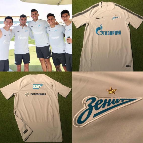 Camiseta Entrenamiento Zenit 2018 Utileria