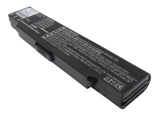 Bateria Notebook Sony Bps2nb/g Vaio Vgn-cr13g/ P Vgn-fe20