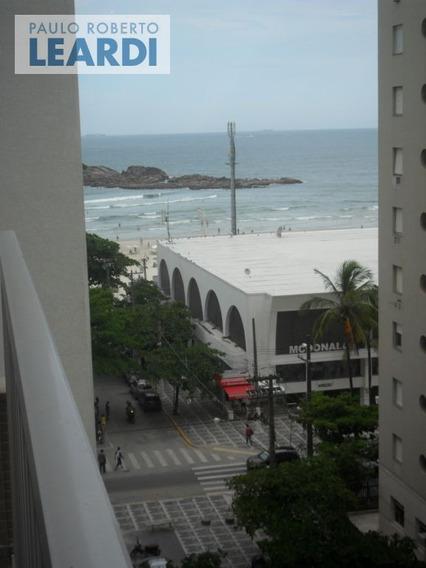 Apartamento Centro - Guarujá - Ref: 460272