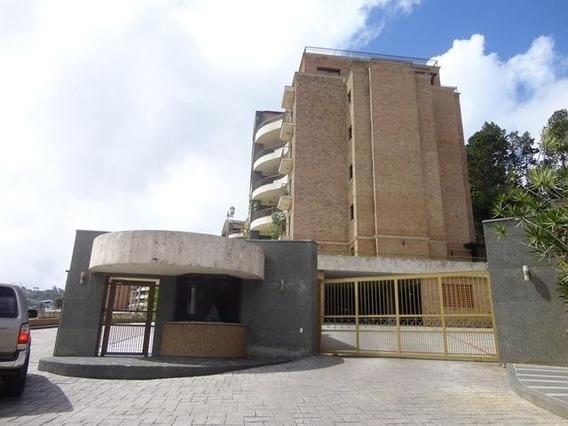 Apartamentos En Alquiler El Cafetal 20-5687 Rah Samanes