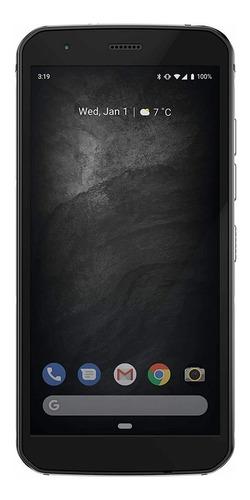 Imagen 1 de 3 de CAT S52 64 GB negro 4 GB RAM