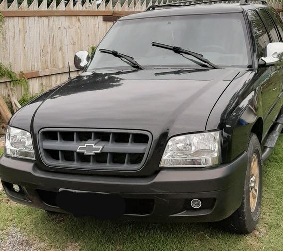 Chevrolet Blazer 4.3 V6 Executive 5p 2002