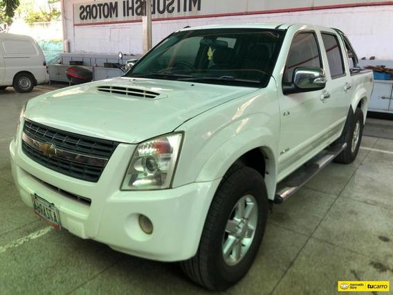 Chevrolet Luv D-max Automatica