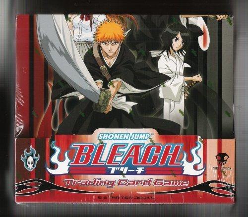 Bleach Cards - Premier Edition - Plataforma De Inicio