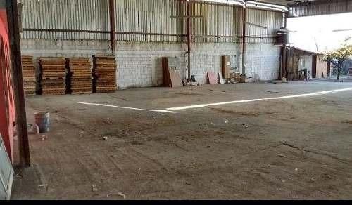 Bodega Industrial Con Preparación De Piso Y Techo De 900m2 Más 850m2 Adicional
