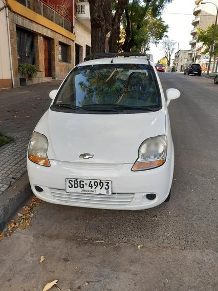 Chevrolet Spark 2008 0.8 Base