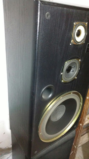 Technics Sb-lx70 ( Par De Bafles)