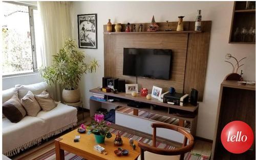 Imagem 1 de 27 de Apartamento - Ref: 227683
