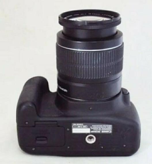 Canon T5 Com Lente 18-55 Ef-s + Tripé