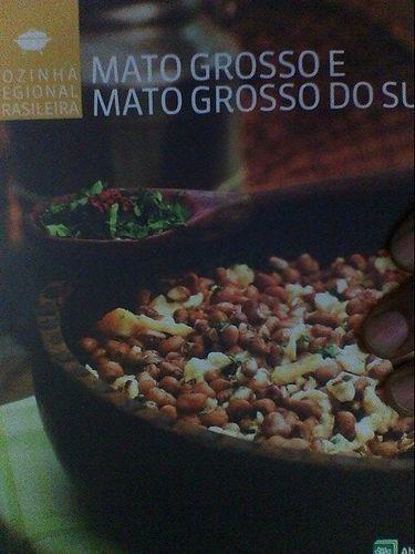Mato Grosso E Mg Do Sul - Cozinha Regional Brasileira Vol 14