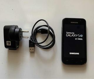Celular Samsung Galaxy S Gt-i9003l. Como Nuevo.