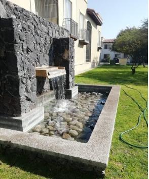 Casa En Renta Calzada De Belén, Fraccionamiento Los Huertos
