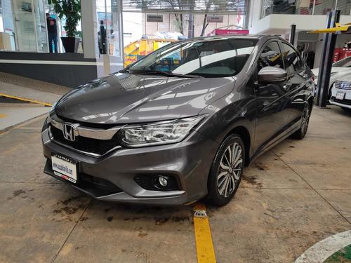 Imagen 1 de 10 de Honda City 2020 1.5 Ex At Cvt