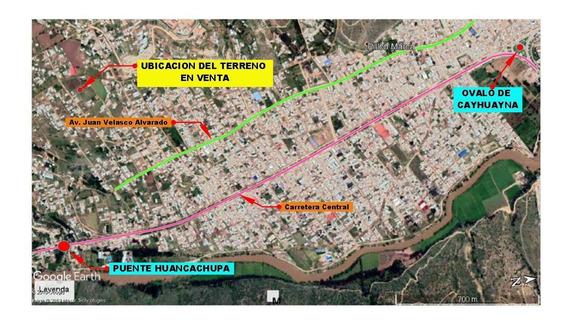 Terrenos En Venta En Huanuco En Mercado Libre Peru