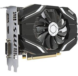 Tarjeta De Video Msi Gaming Geforce Gtx 1050 2gb
