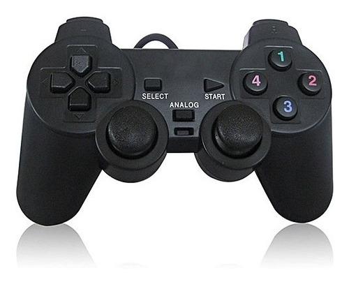 Imagen 1 de 2 de Control Para Juegos Pc / Gamer Joypad