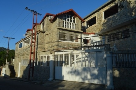 Casas En Venta Cua Del Tuy Sl A36