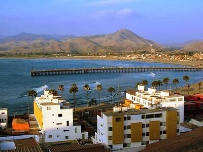 Lotes Y Casas De Playa En Cerro Azul, Desde 12mil Usd