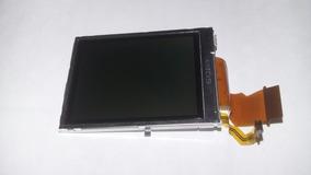 Display Lcd Câmera Digital Sony H2, Original