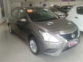 Versa 1.0 12v Flex S 4p Manual 44159km