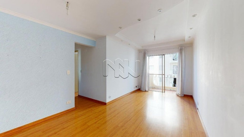 Apartamento - Saude - Ref: 5260 - V-5260